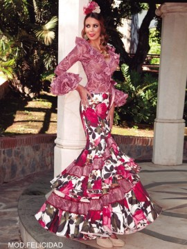 flamenco-dress-felicidad-2