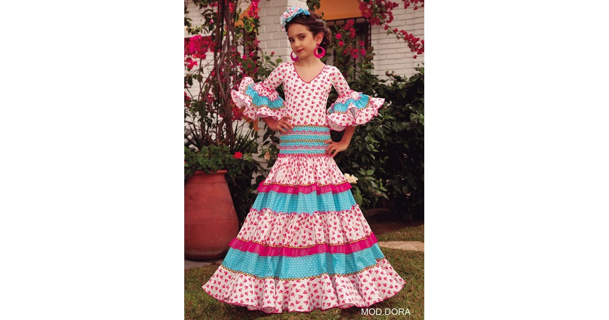 flamenco-dress-dora
