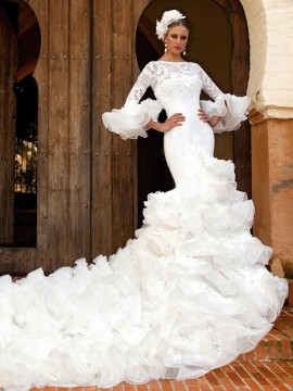 Wedding-Flamenco-dress-3