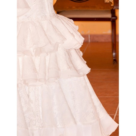 Flamenco-wedding-dress-lace-6