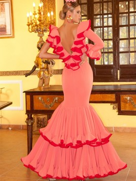 Amazing-Fiesta-flamenco dress-2
