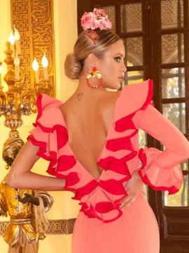 Amazing-Fiesta-flamenco dress-3