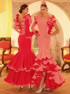 Amazing-Fiesta-flamenco dress-6