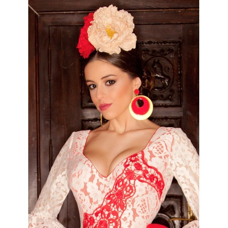 red-chiffon-flamenco-dress-5