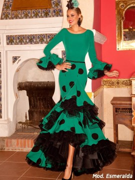 flamenco-design-with-black
