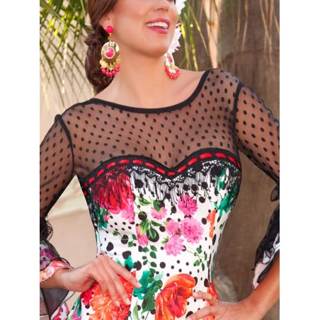 flamenco-dress-strech-printed-4