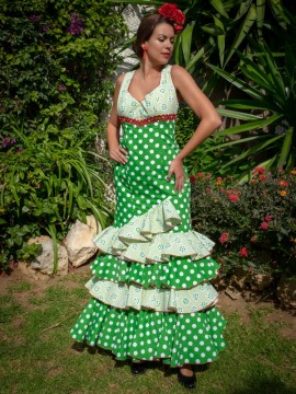 Flamenco-dress-handmade