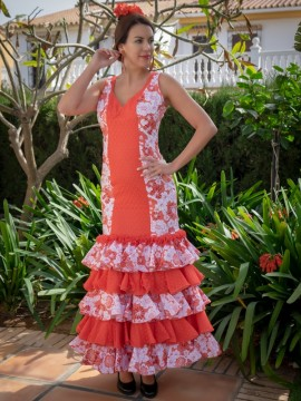 Flamenco-dress-plumeti