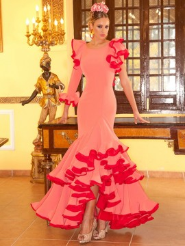 Amazing-Fiesta-flamenco dress